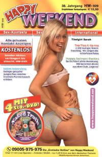 sexkontakte gesucht happy weekend kontaktanzeigen
