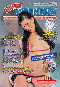 happy weekend magazin fkk in duisburg