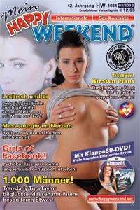 happy weekend magazin swingerparty
